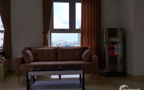 Cần bán căn hộ Officetel Luxcity đường Huỳnh Tấn Phát, Quận 7. Đầy đủ tiện ích xem nhà ưng ý là dọn vô ở liền.