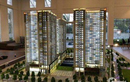 Tôi cần bán căn 1 PN giá từ chủ đầu tư view sông sài gòn tặng bộ nội thất cao cấp