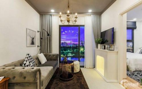 Ra mắt dự án căn hộ phong cách Châu Âu - MT Nguyễn Thị Thập - 39tr/m2-LH: 0903057805