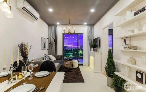 Thanh toán 399tr sở hữu căn hộ đẳng cấp Châu Âu ngay MT Nguyễn Thị Thập, Q7