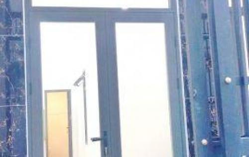 Bán gấp nhà hẻm 487 Huỳnh Tấn Phát, phường Tân Thuận Đông, quận 7, dt 4.5x10.5m. Giá: 2.75 tỷ