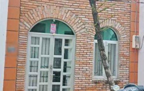 Nhà cấp 4 hẻm 52 Mai văn Vĩnh, phường Tân Quy, Quận 7. Giá: 4.35 tỷ