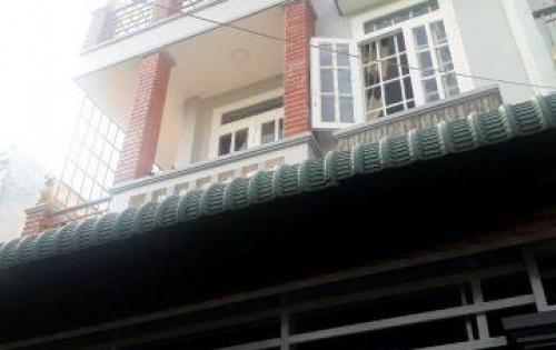 Cần bán gấp nhà 2 lầu hẻm 20 Tân Mỹ, phường Tân Thuận Tây, quận 7. Giá: 5.1 tỷ