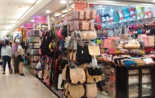 Mở bán ShopHouse Phú Mỹ Hưng Quận 7 giá chỉ từ 200 triệu/shop/4m2
