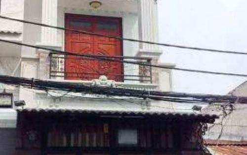 Bán nhà đẹp 3 lầu Mặt tiền Mai Văn Vĩnh Phường Tân Quy quận 7