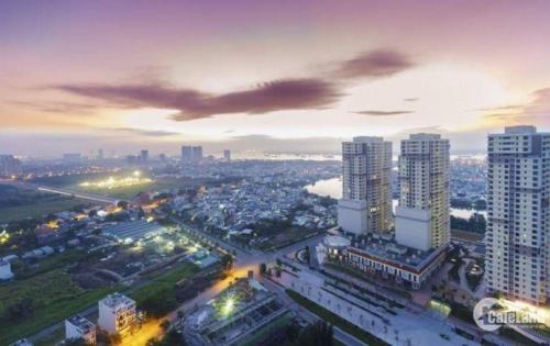 Căn hộ giá rẻ ngay tại quận 7 thành phố Hồ Chí Minh