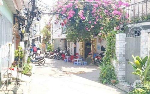 Nhà 30m2 HXH đường số 10 Tân Quy. Giá 3.68 tỷ (TL)