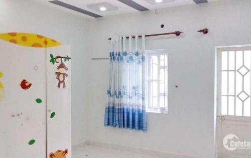 Nhà mặt tiền hẻm rộng 5m Lý Phục Man P.Bình Thuận Quận 7