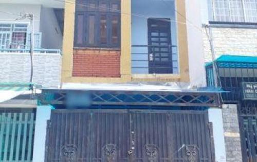 Cần bán gấp nhà 2 lầu HXH  95 Lê Văn Lương, phường Tân Kiểng, quận 7, dt 4x16m. Giá: 5.7 tỷ