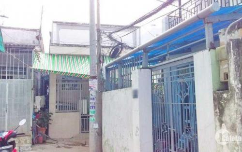 Bán Nhà hẻm 1234 Huỳnh Tấn Phát Phường Tân Phú Quận 7