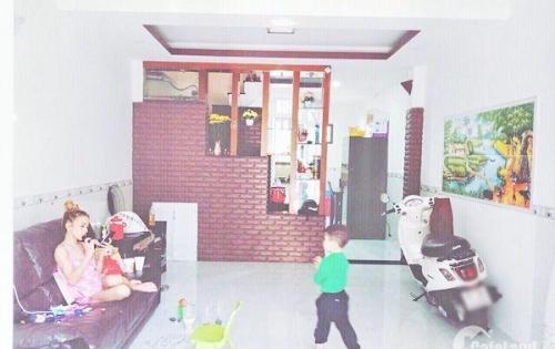 Bán nhà lầu đẹp hẻm 824 Huỳnh Tấn Phát quận 7 (hẻm 3m).