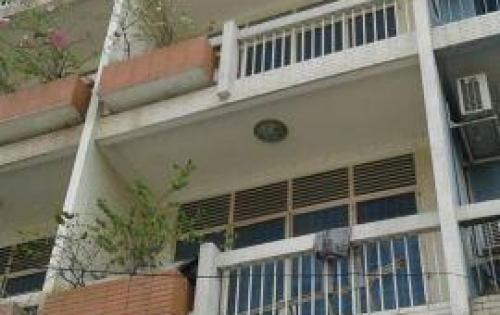 Chính chủ bán nhà phố mặt tiền Tạ Quang Bửu Q8, 1 trệt 4 lầu, vị trí đắc địa đang cho cty thuê