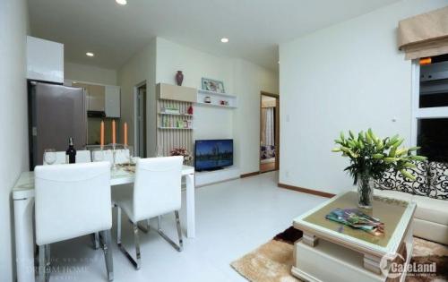 Tháp Diamond, Căn Hộ Dream Home Q8, TT 15%