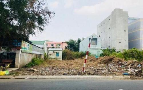 Nhà 4 lầu của anh chị Tư Cá ,Đường Phạm Hùng Q8, đối diện siêu thị Điện máy xanh 6 tỷ 730 triệu-LH:0898987536