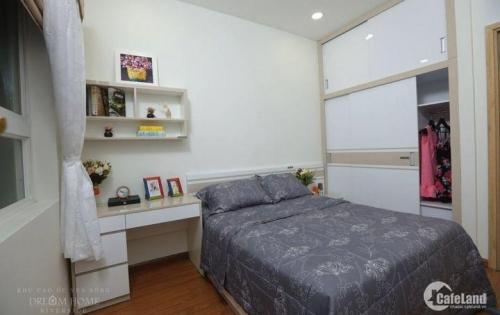Làm sao để mua căn hộ 2pn, 2wc, 2 ban công với tài chính 360tr