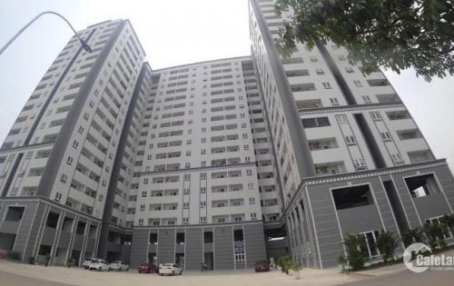 Chính chủ cần nhượng lại căn hộ nằm ngay ngã 4 An Dương Vương giao Võ Văn Kiệt