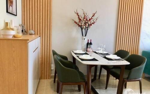 20 căn hộ đẹp nhất của dự án cao cấp thuộc vị trí vàng Q8 giao với Đại lộ An Dương Vương
