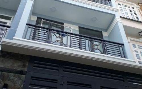 Bán nhà đường Tạ Quang Bửu nhà đẹp 133m2 gần ngã tư Quốc Lộ 50 giá 3,5 tỷ Lh: O798655603