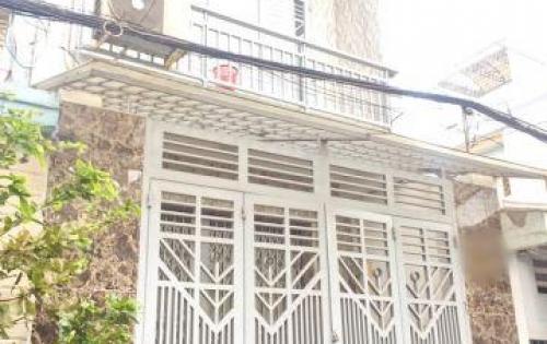 Bán nhà  hẻm xe hơi  đường Phạm Hùng Phường 4 Quận 8