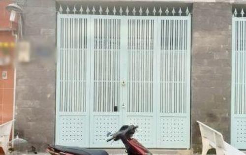 Bán nhà cấp 4 hẻm xe tải đường Hưng Phú Phường 10 Quận 8