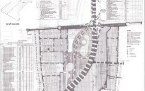 Cần bán lô đất chính chủ võ chí công quận 9