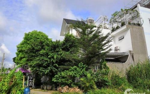Bán biệt thư sân vườn 2 lầu, Đình Phong Phú , TNP B , Quận 9 (11 tỷ/230m2 )