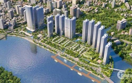 CH chuẩn Singapore tại đô thị xanh chỉ với 200tr .