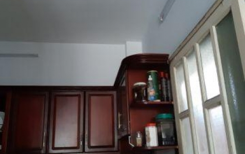 Bán nhà 2 lầu, đường 144, p.Tân Phú, thông thoáng