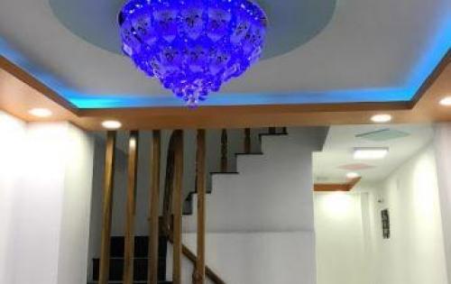 Bán nhà mới 2 lầu 1 trệt Đường138 P.tân phú q9