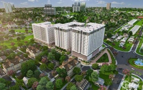 Bán căn hộ trung tâm Q. 9 giá chỉ 21tr/m2, giá siêu rẻ, căn góc. LH: 0916776087