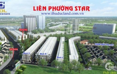 Khu vực: Bán nhà biệt thự, liền kề tại Liên Phường Star - Quận 9 - Hồ Chí MinhGiá: 2.7 tỷ  Diện tích: 173m