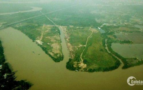 Siêu dự án Q9 giá 24-28tr/m2 3 mặt giáp sông, chậm chân thì hết
