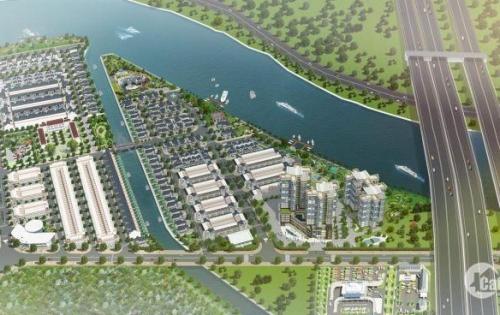 Tôi cần bán lô đất quận 9 phường Trường Thạnh diện tích 80m2 gần BCR, Vincity