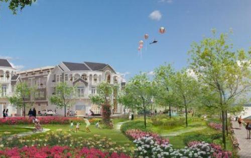 Mở bán đợt 1 đất nền quận 9 giá gốc chủ đầu tư 25tr/m2, diện tích 73-100m2
