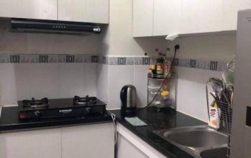 Cần bán căn Ehome S Phú Hữu quận 9 full nội thất