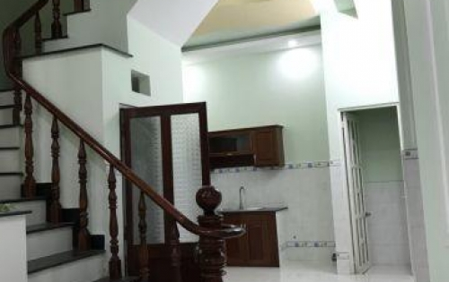 Nhà đẹp 3 lầu, 171.9m2 mặt 359 Dương Đình Hội, TNP.B, Q9