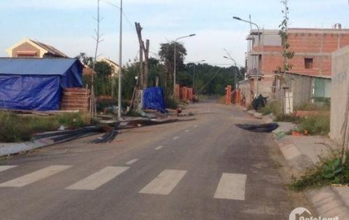 Tôi cần bán gấp lô đất trên đường Nguyễn Duy Trinh gần Vincity