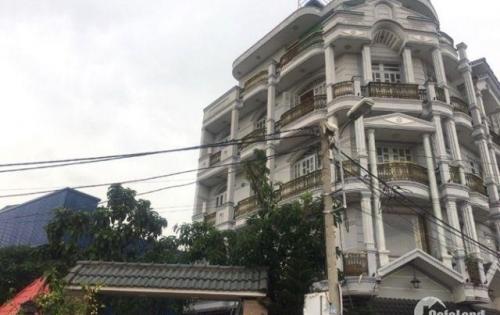 Sang gấp 27 căn hộ và phòng cho thuê tại đường Tây Lân Bình Tân
