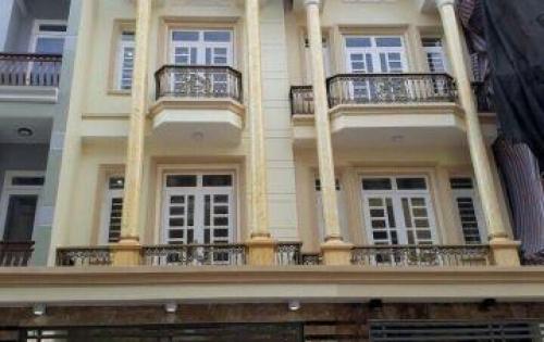 Nhà Mặt tiền đường lớn KDC Vĩnh Lộc B