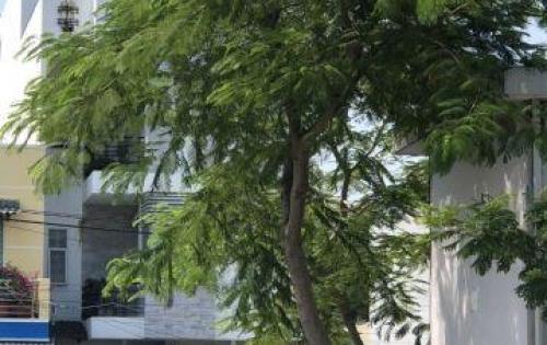 Bán nhà 1 trệt 2 lầu 1 thượng KQH dân cưu Vĩnh Lộc