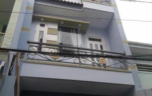 Nhà 3 tấm Tỉnh Lộ 10, nhà mới HXH đậu trước nhà 3.25 tỷ