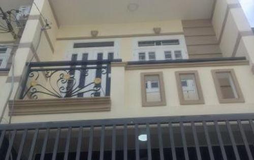 Bán Nhà 931/ Hương Lộ 2 1 trệt 2 lầu, đường 6m DTSD: 84m2. LH: 0938971316