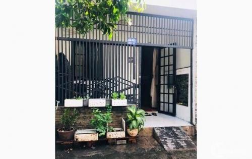Bán nhà chính chủ hẻm 1358 Quang Trung, P. 14 vào hơn 100m DT: 4.1x14.2m, nhà cấp 4 mới có nội thất vào ở luôn vào ở luôn, giá 3.55 tỷ