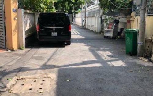 Bán gấp nhà 1 lầu HXH đường Phan Văn Trị, đối diện citiland, quận Gò Vấp.  DT : 5,5mx15m vuông vức  Nhà 1 trệt 1 lầu sân thượng  GPXD mới 1 trệt 3 lầu  Hẻm nhựa
