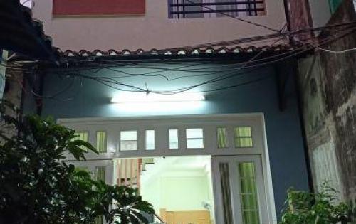 Bán nhà Nguyễn Văn Công 42m2, Phường 3 Gò Vấp, 4,7 Tỷ.TL