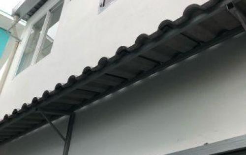 Bán nhà 1 Triệt 1 Lầu 3x7m sổ hồng riêng, 2/ đường Quang Trung , Gò Vấp 1.85 Tỷ