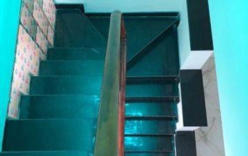bán nhà đường Phan Huy Ích, Gò Vấp, 1 trệt, 1 lầu, 2PN, 2WC. LH: 0938.82.82.57