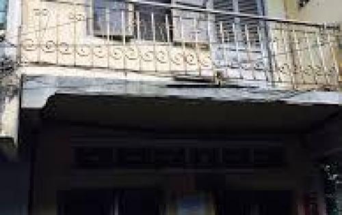Bán nhà nát Q12, 1/ Phạm Văn Chiêu, 5x20m, nhà cấp 4.