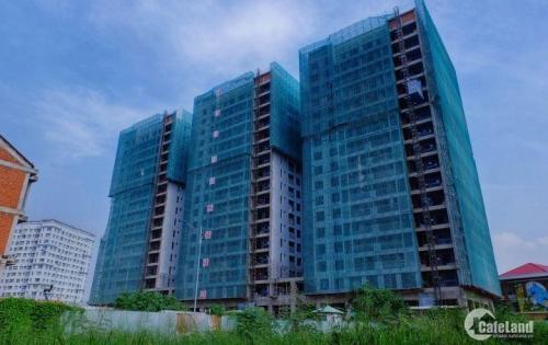 CH Osimi Tower Gò Vấp đang hoàn thiện nhận nhà trước tết âm lịch từ 1.57 tỷ/2PN. LH: 0349693396