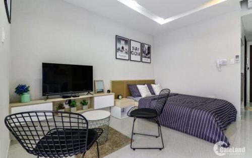 Định cư ra nước ngoai. Bán gấp Căn Hộ mini Orchard Garden 36m2, Giá chỉ 1 Tỷ 9 đầy đủ nội thất đẹp như hình.